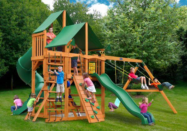 PlayNation Grand Summit I
